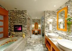 リゾート・ワールド・セントーサ・ホテル・マイケル - シンガポール - 寝室