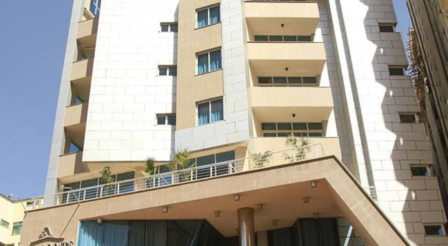Aphrodite International Hotel - Addis Ababa - 建物