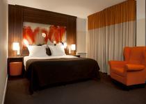 ハンプシャー ホテル エデン アムステルダム