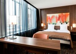 Eden Hotel Amsterdam - アムステルダム - 寝室