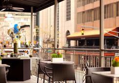 ジ エリス ホテル - アトランタ - レストラン