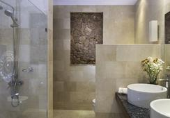 Luca Hotel - サントドミンゴ - 浴室