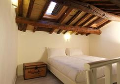 Best Suites Navona - ローマ - 寝室