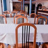 ホテル アパルタメントス ルクス マール Restaurant