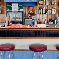 ホテル アパルタメントス ルクス マール Poolside Bar