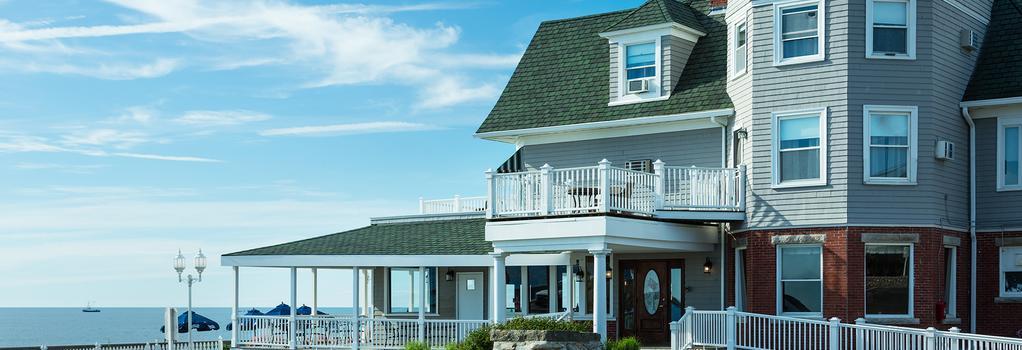 Ocean Rose Inn - Narragansett - 建物