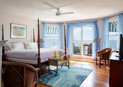 Ocean Rose Inn - Narragansett - 寝室