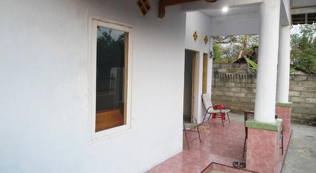 Osingvacation - Banyuwangi - 建物