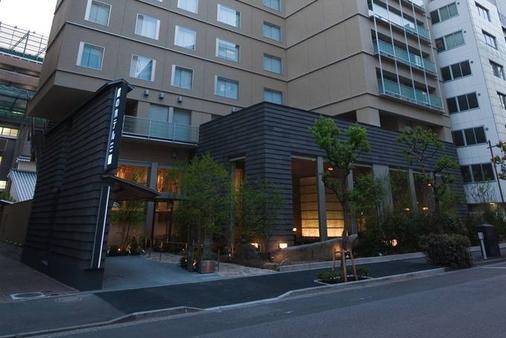 庭のホテル 東京 - 東京 - 建物