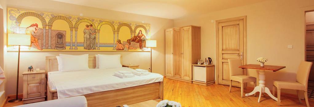 The Loft Istanbul - イスタンブール - 寝室