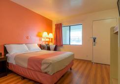モーテル6 パームスプリングス ダウンタウン - Palm Springs - 寝室