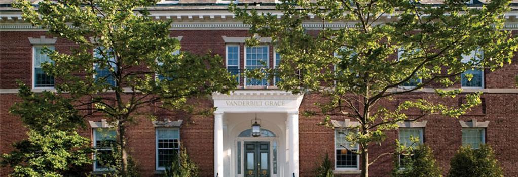 Grace Vanderbilt - ニューポート - 建物