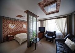Moya Hotel - サマーラ - 寝室