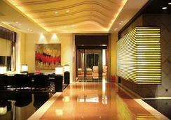 State Guest Hotel - Yangzhou - ロビー
