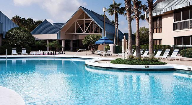 Marriotts Sabal Palms - オーランド - 建物