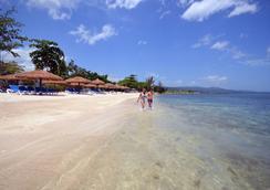 Sunscape Splash Montego Bay - モンテゴ・ベイ - ビーチ