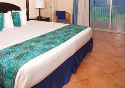 Sunscape Splash Montego Bay - モンテゴ・ベイ - 寝室