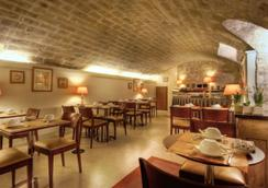 ホテル フランス アルビオン - パリ - レストラン