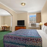 トラベロッジ シカゴ Guestroom