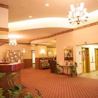 トラベロッジ シカゴ Lobby