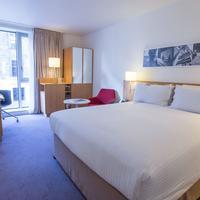 ダブルツリー バイ ヒルトン ホテル ロンドン タワー オブ ロンドン Guestroom