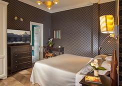 ブティック ホテル アナヒ - ローマ - 寝室
