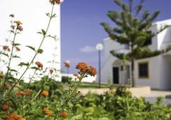 Portblue Vista Faro - Sant Lluís - 屋外の景色