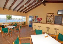 Portblue Vista Faro - Sant Lluís - バー