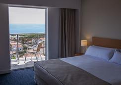 ポルトブルー ホテル サン ルイス - Sant Lluís - 寝室