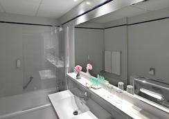 ポルトブルー ホテル サン ルイス - Sant Lluís - 浴室