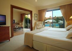 Portblue La Quinta Menorca Hotel & Spa - シウタデリャ - 寝室