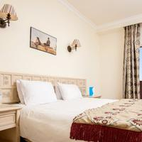 Sentido Mamlouk Palace Resort Guestroom