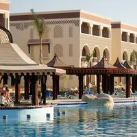 Sentido Mamlouk Palace Resort Exterior