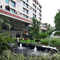 ジ オーキッド アン エコテル ホテル Featured Image