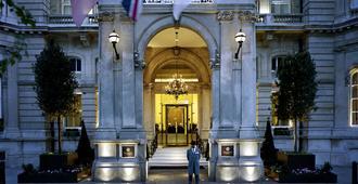 ザ ランガム ロンドン - ロンドン - 建物