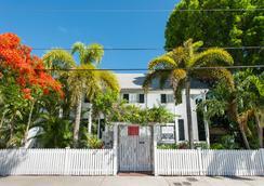 Key West Hospitality Inns - キー・ウェスト - 建物