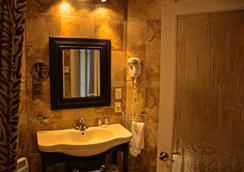 ホテル クトゥマ - モントリオール - 浴室