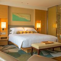 インターコンチネンタルホテル大阪 Guestroom
