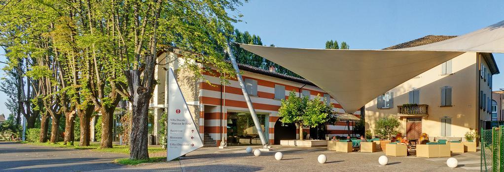 CDH ホテル ヴィラ ドゥカーレ - Parma - 建物