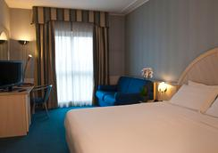 CDH ホテル ヴィラ ドゥカーレ - Parma - 寝室