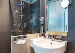 CDH ホテル ヴィラ ドゥカーレ - Parma - 浴室