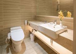 ホテル リバービュー タイペイ - 台北市 - 浴室
