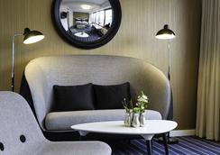 インペリアル ホテル - コペンハーゲン - リビングルーム
