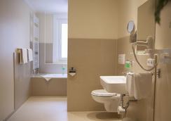 ホテル キーツ ペンション ベルリン - ベルリン - 浴室