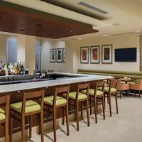 ヒルトン ガーデン イン アレクサンドリア オールド タウン Hotel Bar
