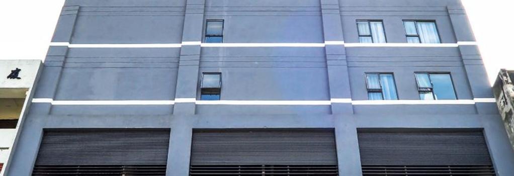 City Comfort Hotel - クアラルンプール - 建物