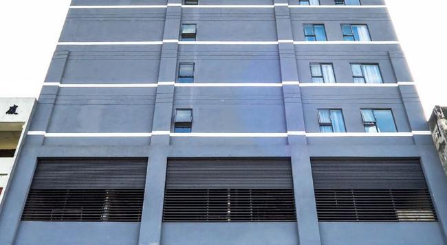 シティ コンフォート ホテル ブキッ ビンタン - クアラルンプール - 建物