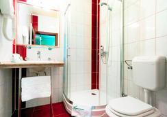ホテル アクエリアス - ドゥブロヴニク - 浴室