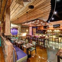 ステイパイナップル アット ホテル ローズ Bar/Lounge