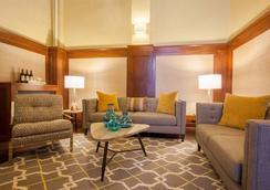ホテル 32ワン - サンフランシスコ - ラウンジ